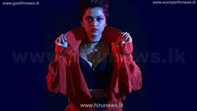 Priyanka Chopra sharing 'Manike Mage Hithe' was