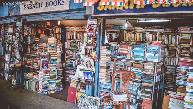 Health guidelines requested to open book shops