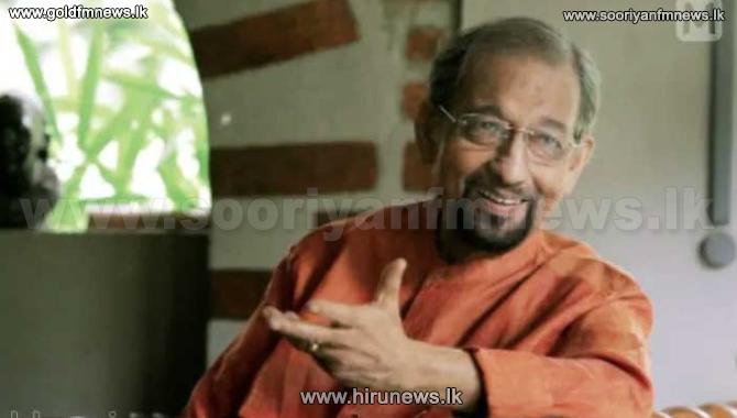 பிரபல நடிகர் நெடுமுடி வேணு காலமானார்