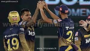KKR+enter+IPL+final+beating+Delhi+