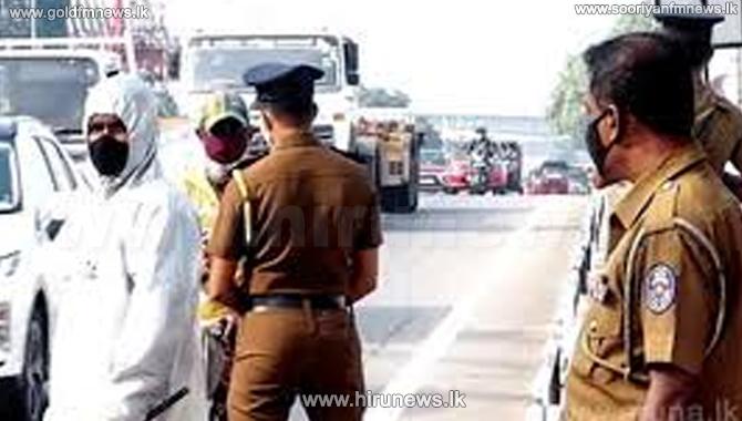 Despite the strict travel restrictions Nuwara Eliya record influx of tourists