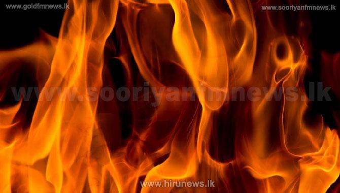 பாகிஸ்தானில் வீடொன்றில் தீப்பரவல்: ஒரே குடும்பத்தைச் சேர்ந்த 7 பேர் பலி!