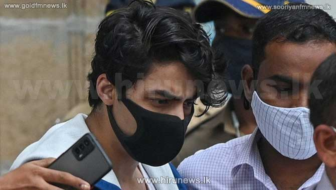 Aryan Khan's bail plea rejected in drugs case