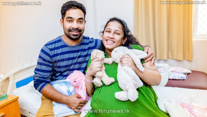 Birth of sextuplets reported from Sri Lanka