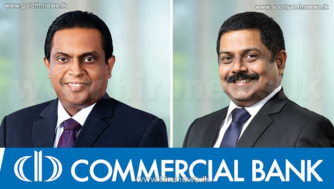 ComBank partners LankaClear to become first Bank to accept digital signatures in Sri Lanka