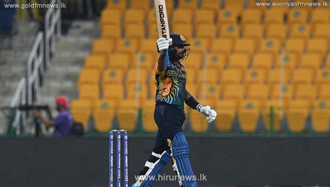 Wanindu's batting skills surprise Ireland skipper