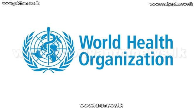 கொவிட் தொற்றால் 180,000 சுகாதார பணியாளர்களை உயிரிழந்துள்ளதாக WHO கணிப்பு