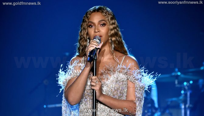 Beyoncé shares new song in trailer for Serena & Venus Williams biopic