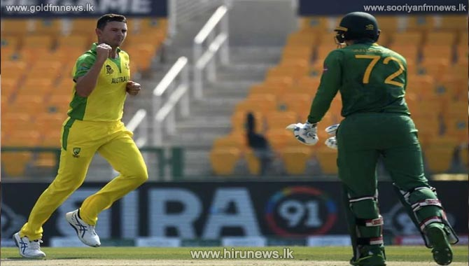 T20 Super league : South Africa 118 for nine in 20 overs