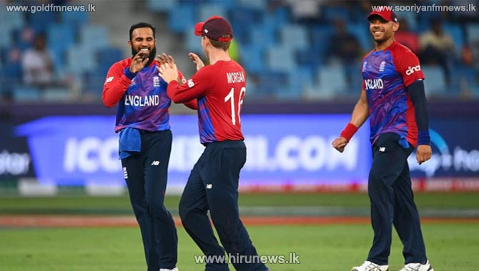 England made to work hard in chasing a modest 56 to win by the West Indies