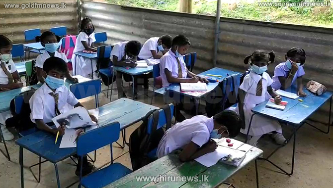 School resumes - act responsibly and support the child in the new environment (Video)