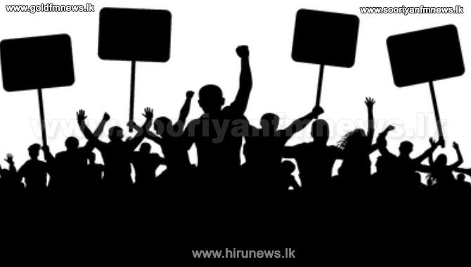 உரம் கோரி 41 விவசாய அமைப்புகள் உணவு தவிர்ப்பு போராட்டத்தில்