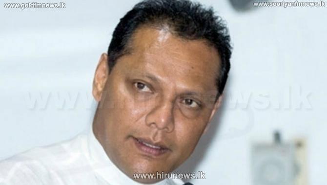 SLFP not ready to support blindly - Dayasiri Jayasekara
