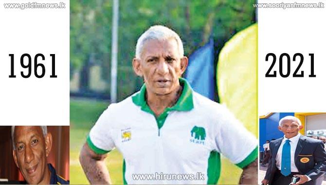 Sri Lanka Rugby legend Chandrishan Perera bids farewell to a life
