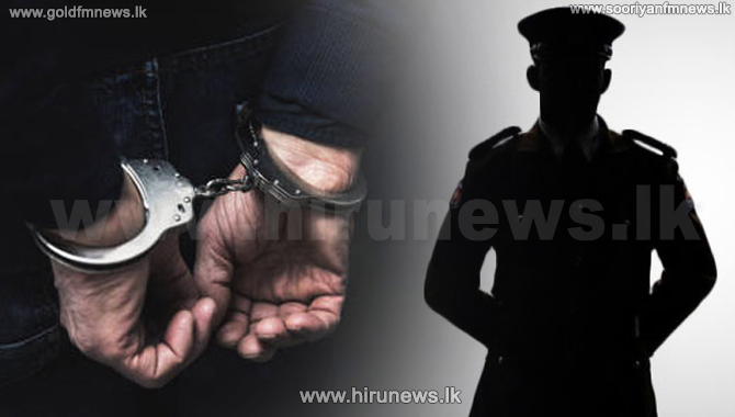 Fake CID Director that intimidated Payagala OIC, arrested