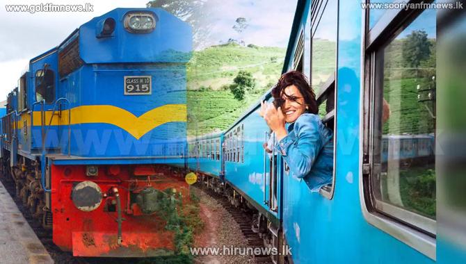 60 train journeys operated so far