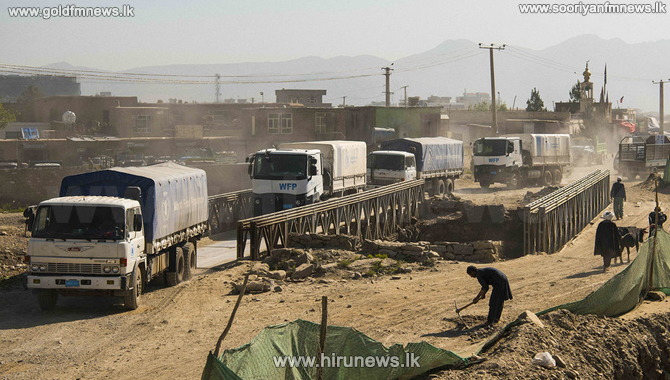'Children going to die': UN warns of 'acute' Afghan food crisis