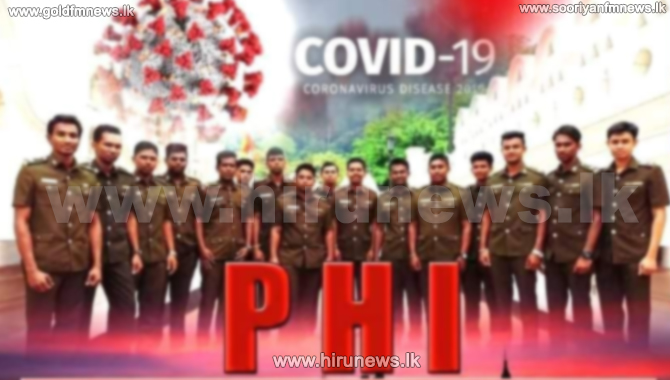 PHIs issue a warning over another possible wave