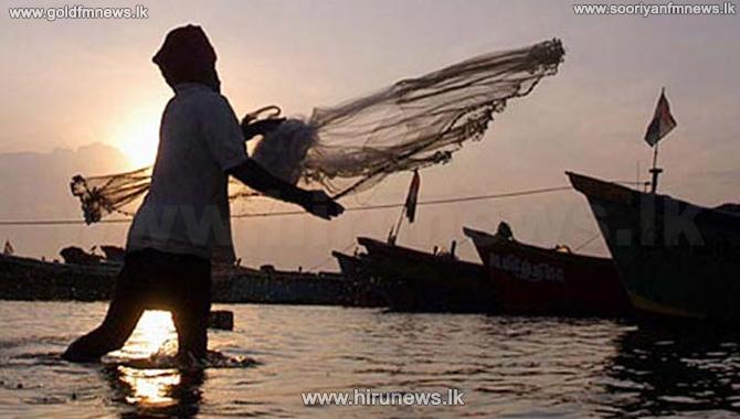 Two Indian fishermen arrested in Sri Lanka, released